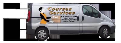 Courses services accueil transporteur livraison express - Prix colis transporteur ...